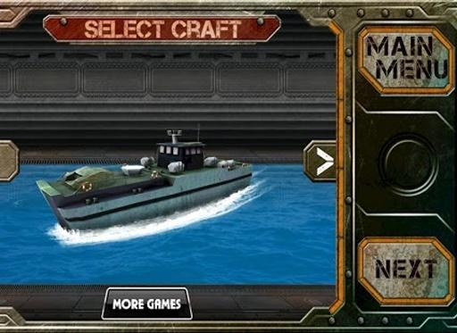 海军登陆艇模拟器截图2