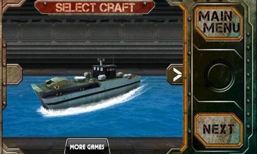海军登陆艇模拟器截图5