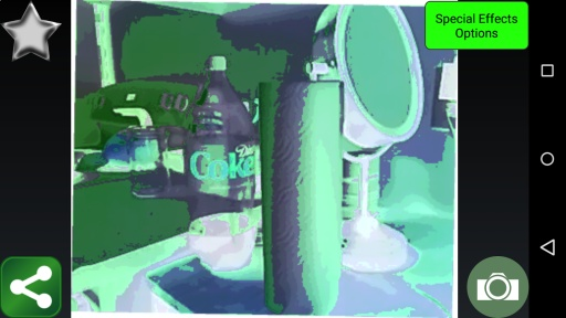 UV Camera Filter Ultraviolet截图3
