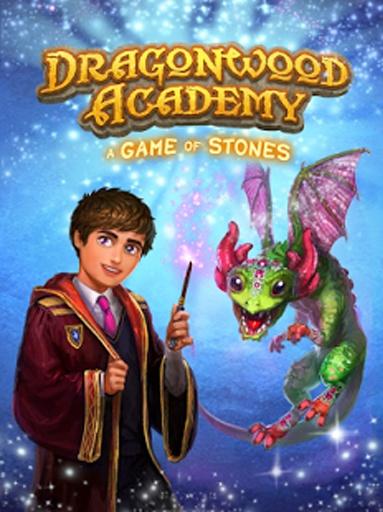 Dragonwood Academy截图0