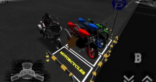 逍遥骑士3D城市自行车道截图2