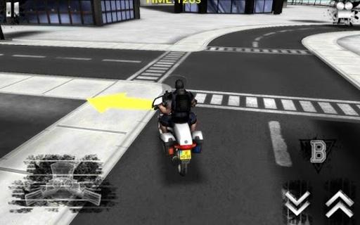 逍遥骑士3D城市自行车道截图5