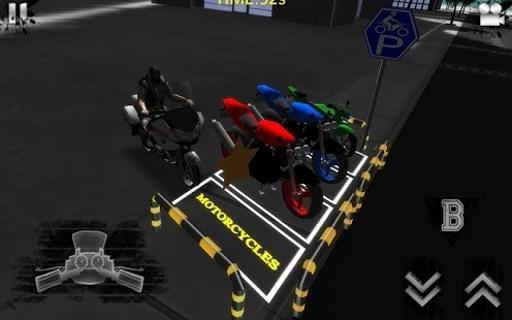 逍遥骑士3D城市自行车道截图7