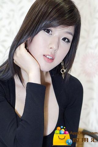 名模少女Model