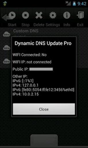 Dynamic DNS Update截图7