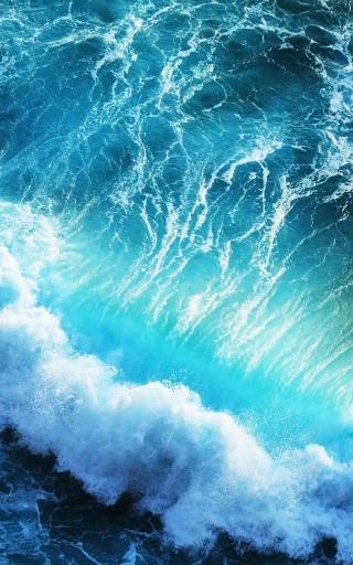 海洋 动态壁纸截图0