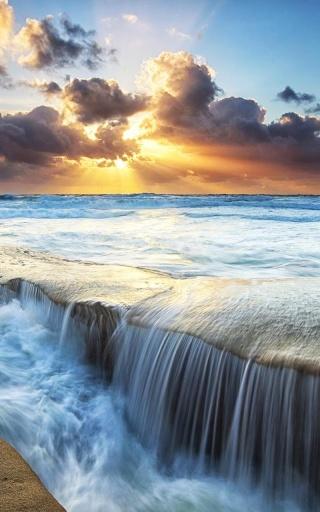 海洋 动态壁纸截图5