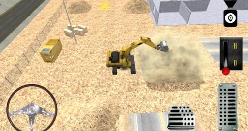 城市建设模拟器3D