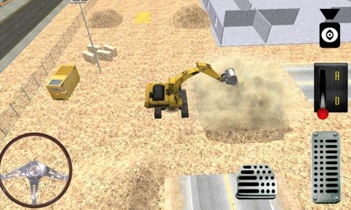 城市建设模拟器3D截图9