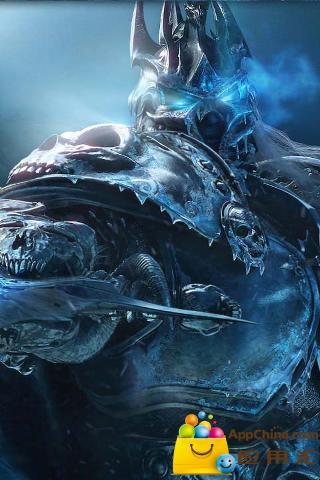 魔兽争霸之冰封王座