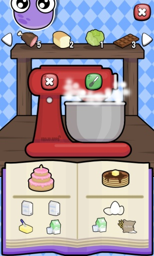 Moy 3 - Virtual Pet Game截图3