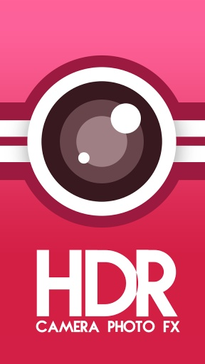 Pro HDR 相机的照片-FX