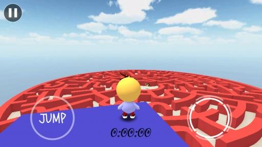 3D迷宫截图1