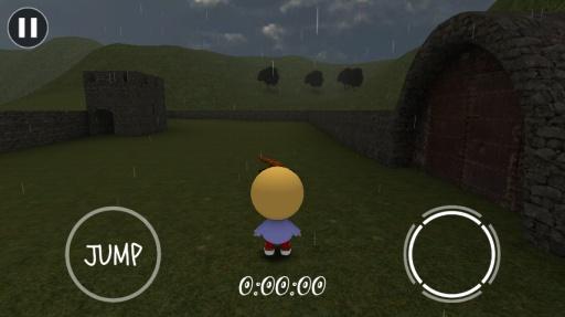 3D迷宫截图3