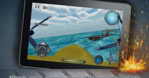 起飞自由飞行模拟器截图5