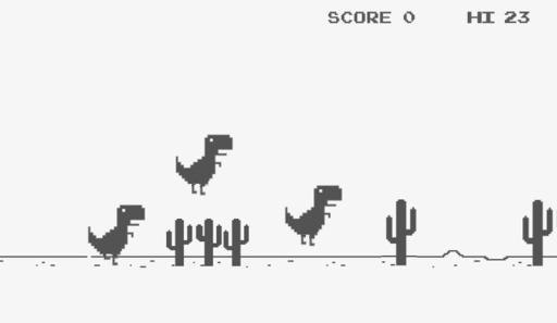 Dinosaurs Reborn截图3