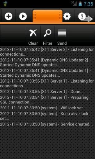 X11 Server截图10