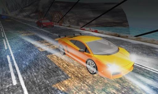 迅雷高速赛车