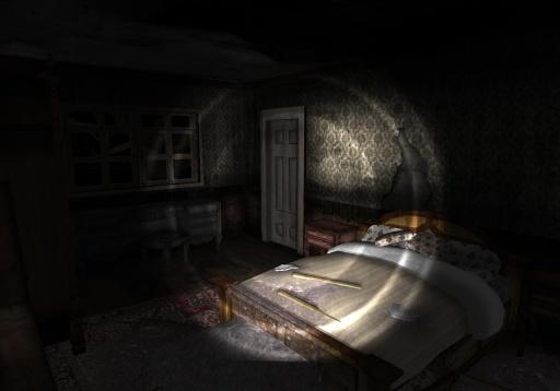 恐怖之屋 虚拟现实截图1