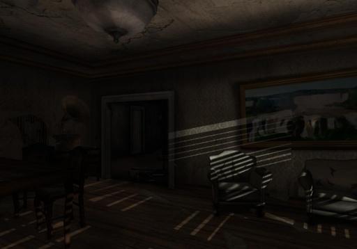 恐怖之屋 虚拟现实截图3