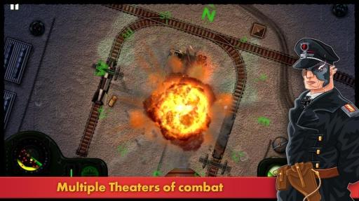 太平洋轰炸机防御战3截图2
