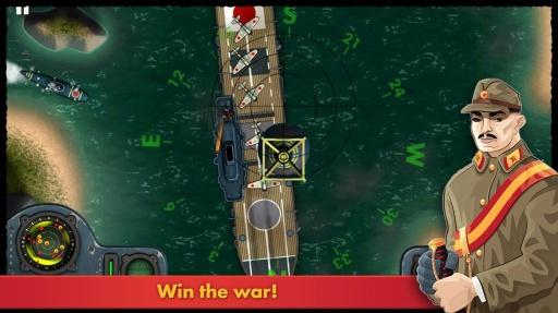太平洋轰炸机防御战3截图3