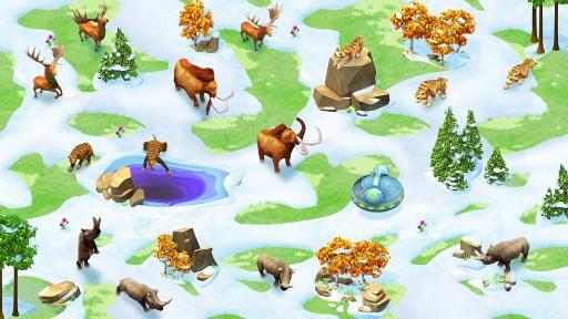 奇迹动物园:动物救兵截图4