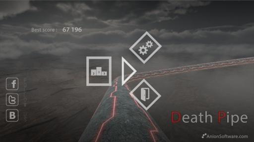 死亡管道截图4
