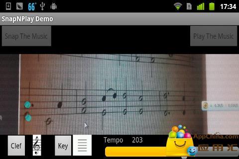 识谱弹奏免费版 生活 App-癮科技App