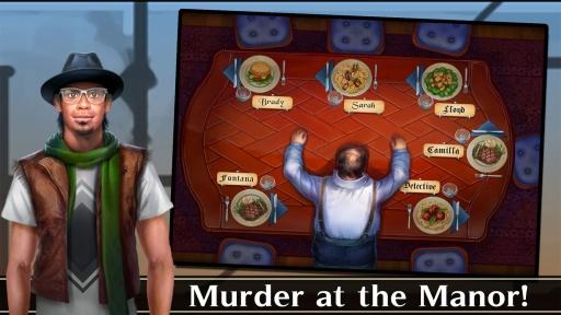 谋杀别墅截图3
