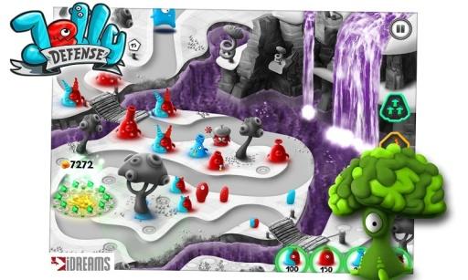 果冻防御截图3