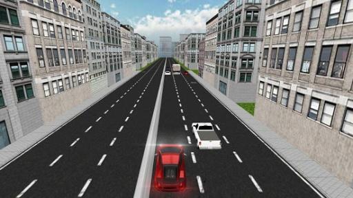 City Driving 3D : Traffic Roam截图2