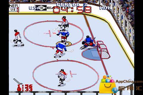 冰球截图1