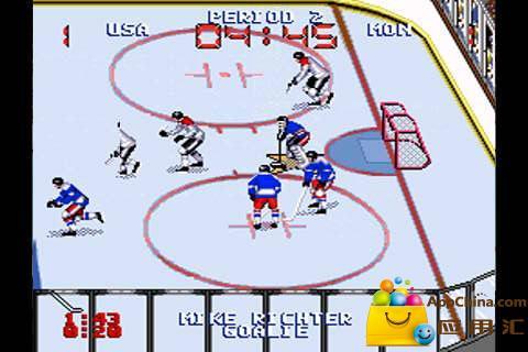 冰球截图2