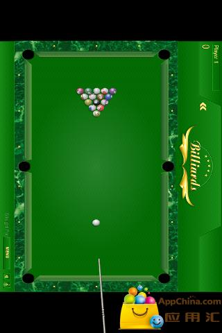 玩遊戲App|完美桌球免費|APP試玩