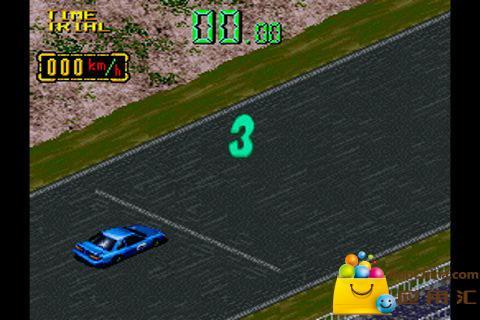 急速赛车 賽車遊戲 App-癮科技App