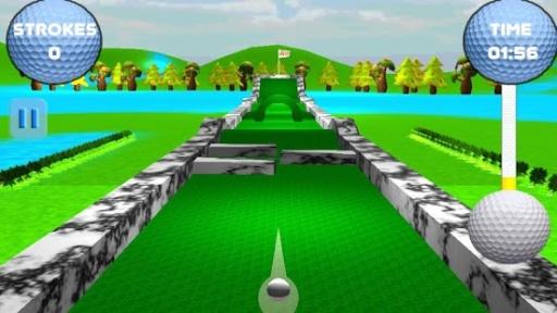 迷你 高尔夫球 世界 冠军截图6