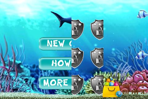 大鱼吃小鱼截图2