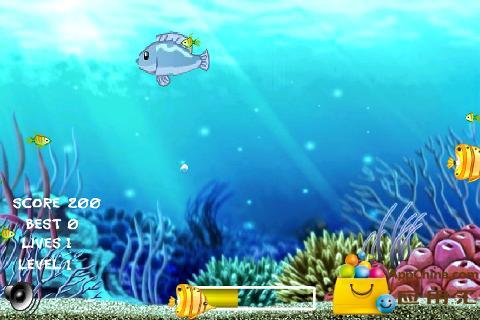 大鱼吃小鱼截图3