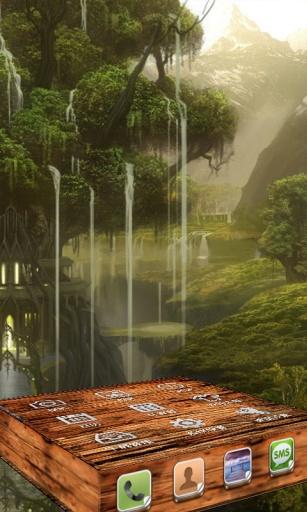 神庙逃亡-宝软3D主题截图1