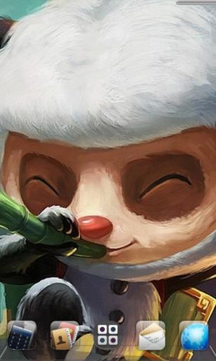英雄联盟2-宝软3D主题