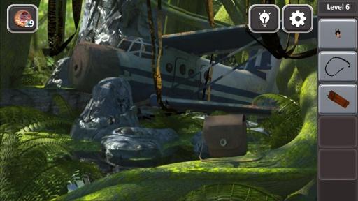逃生挑战:岛屿截图1