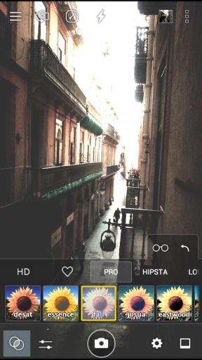 Cameringo+特效相机截图1