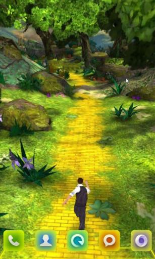 神廟逃亡3-寶軟3D主題