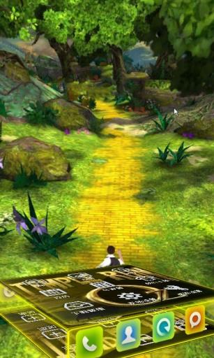 神庙逃亡3-宝软3D主题截图1