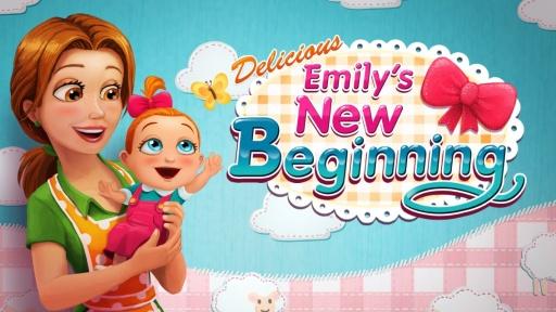 美味餐厅:艾米丽的新开始
