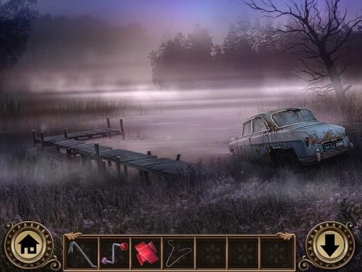 黑暗沼泽庄园截图3