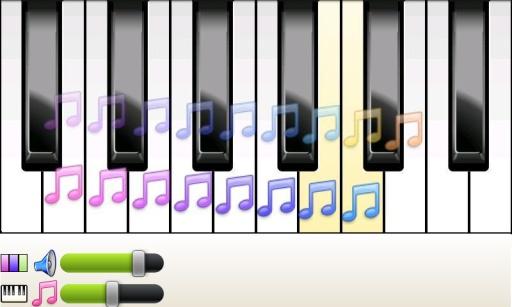 钢琴之王(72键钢琴)