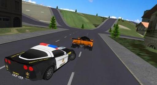 警察VS强盗截图0