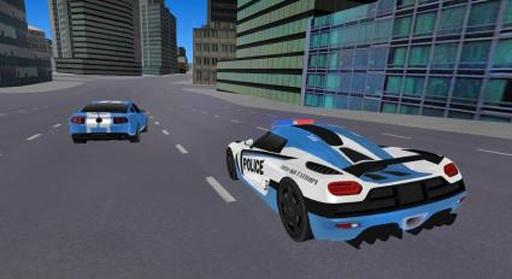 警察VS强盗截图1